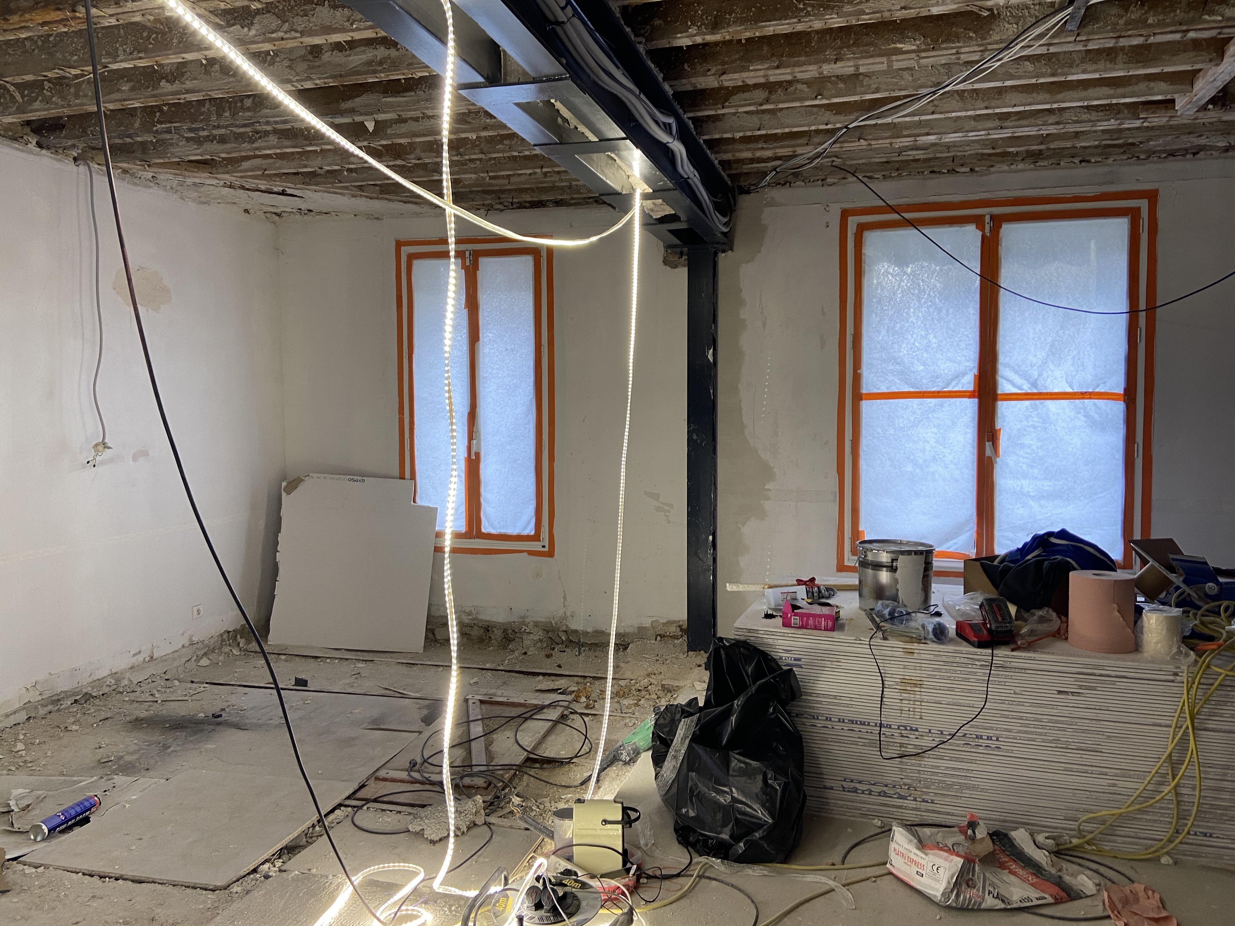 olympia_promotions-Rénovation d'une maison individuelle